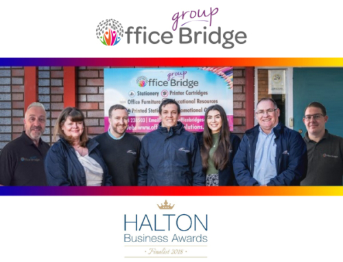 Halton Business Awards | TWO Nominations