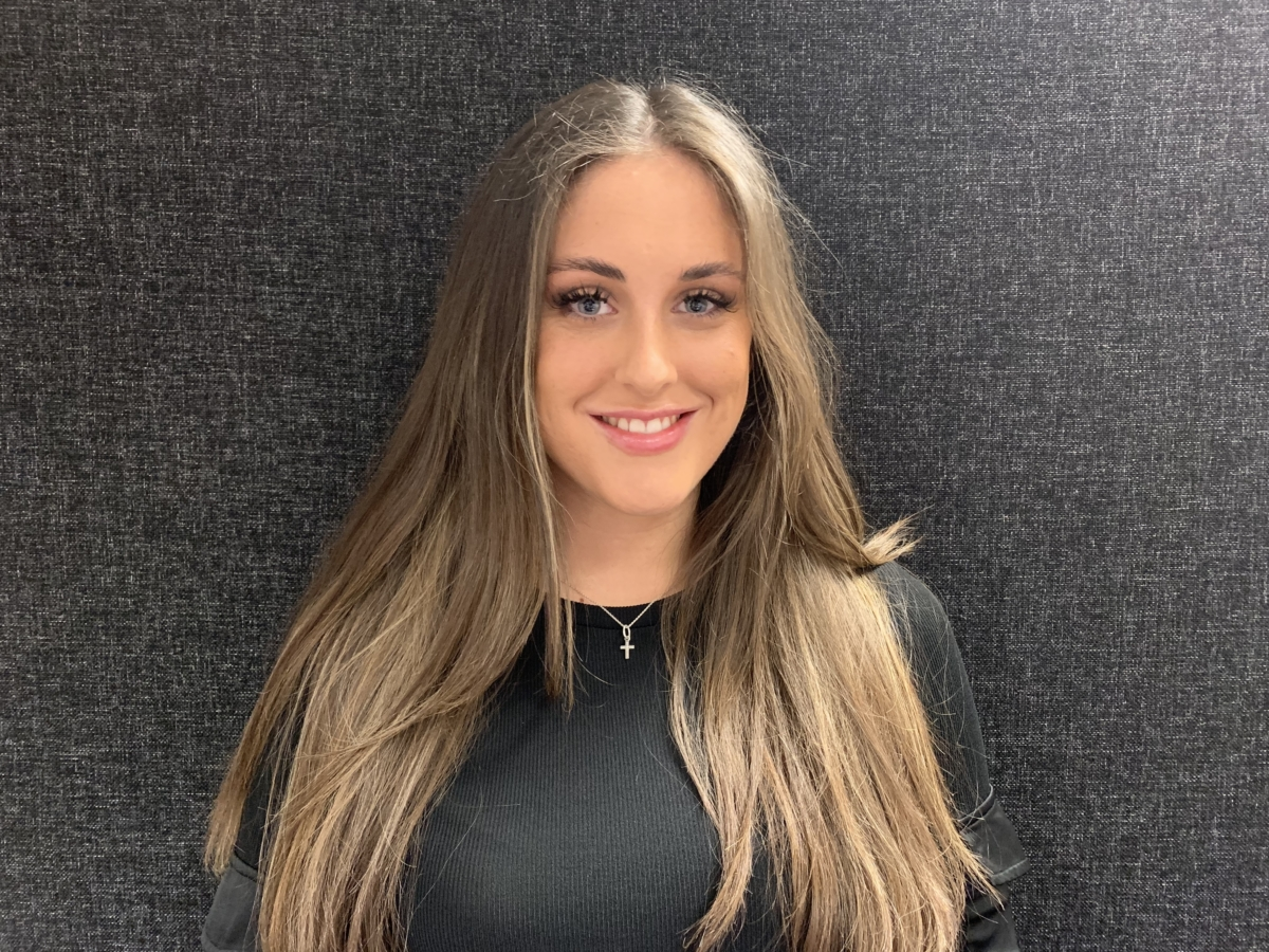 Lucy Birchall - Account Manager